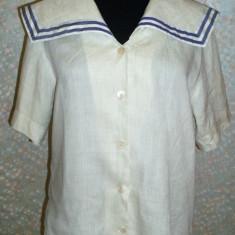 Camasa retro, anii 80 - Haine vintage