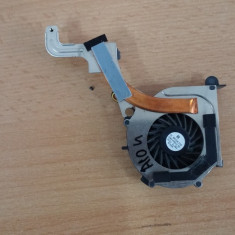 Ventilator Sony Vaio PCG - 6Z2M, VGN-Z31MN - A104 - Cooler laptop