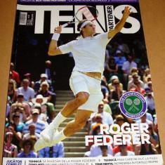 Revista TENIS Partener / August Septembrie 2009