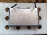 Router adsl SMC Barricade SMC SMC7904WBRA - netestat, Nu, 4, 1