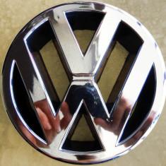 Emblema fata Volkswagen Golf 4 / Sigla - Embleme auto, GOLF IV (1J1) - [1997 - 2005]