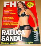 Revista FHM - Noiembrie 2002