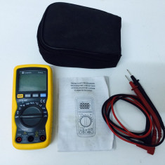 Aparat măsura marca Turbotech TT9912