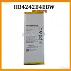 Acumulator Huawei Honor 6 3000mah / cod hb4242b4ebw / PRODUS NOU ORIGINAL, Alt model telefon Huawei, Li-ion