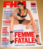 Revista FHM - Aprilie 2003