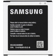 Acumulator Samsung GALAXY CORE PRIME G360 g360f COD BE-G360BBE EB-G360BBE, Li-ion