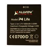 Acumulator Allview P4 Life swap