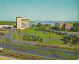 CPI (B6277) CARTE POSTALA - NEPTUN. HOTEL NEPTUN SI SULINA, MARZARI 1006/2.