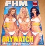Revista FHM -  Mai 2003