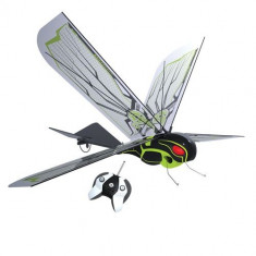 FlyTech Skyhopper verde - Masinuta WowWee