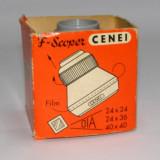 Diascop CENEI F-Scooper(1314) - Accesoriu Proiectie Aparate Foto