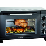 Cuptor Electric Oven Forno Plus