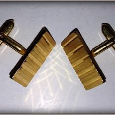 Butoni vintage din alama ( II )