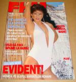 Revista FHM -  Iulie / August 2003