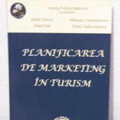 PLANIFICAREA DE MARKETING IN TURISM - Carte Management