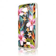 Husa LG F60 Procell Silicon Imprimat P15 Hawai