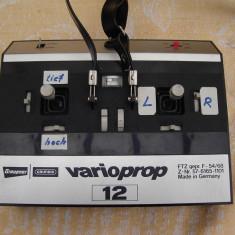 Telecomanda Grundig Varioprop 12 pentru aeromodele