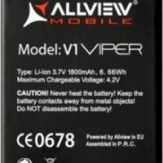 Acumulator Allview V1 Viper  / Cod original BL-C008A, Alt model telefon Allview, Li-ion