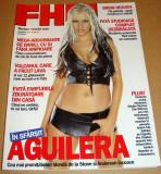 Revista FHM -  Februarie 2003