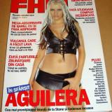 Revista FHM - Februarie 2003 - Revista barbati
