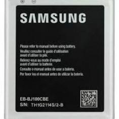 Acumulator SAMSUNG Galaxy J1 J100F J100 / COD EB-BJ100BEE / PRODUS NOU ORIGINAL, Li-ion