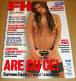 Revista FHM - Iulie / August 2002