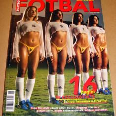 Revista PLAYBOY - FOTBAL CM 2006 - Revista barbati