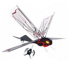 FlyTech Skyhopper rosu - Masinuta WowWee