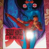 Deadly Hands of Kung Fu 2, Benzi desenate Marvel Comics - Reviste benzi desenate