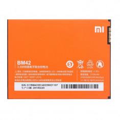 Acumulator Xiaomi Redmi Note, Xiaomi Redmi Note Prime cod BM42 3100 mah, Li-ion