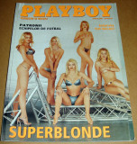 Revista PLAYBOY - Aprilie 2001