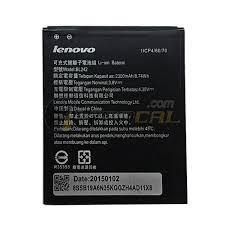 Acumulator Lenovo K3 A6000 Lemon K3 K30-T K30-W cod BL242 2300 mah original foto