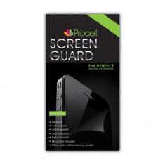 Folie Acer Cloud S500 Procell Clear (1 fata) - Folie de protectie