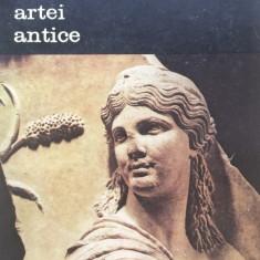 ISTORIA ARTEI ANTICE - J. J. Winckelmann (vol. 2) - Carte Istoria artei