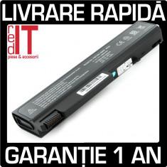 BATERIE ACUMULATOR HP EliteBook 6930p 8440p 8440w 458640-542 6440b KU531AA TD06 - Baterie laptop HP, 6 celule, 4400 mAh