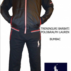 TRENINGURI BARBATI POLO&RALPH LAUREN, BUMBAC . - Trening barbati, Marime: S, L, Culoare: Albastru, Rosu
