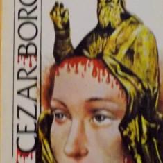 CEZAR BORGIA de PAUL RIVAL, 1993 - Carte in alte limbi straine