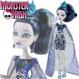Elle Eedee cu accesorii - Monster High Boo York  - OKAZIE, Mattel