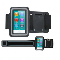 Armband husa brat / mana pentru alergat pentru Apple iPod Nano 7