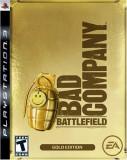 PS3 Battlefield Bad Company GOLD EDITION joc original PLAYSTATION 3 ca nou