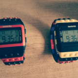 LEGO DIGITAL Watch SHHORS LED