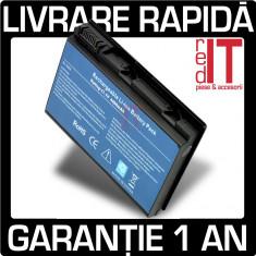 BATERIE ACUMULATOR ACER EXTENSA 5210 5220 5620 5620Z TM00741 - Baterie laptop Acer, 6 celule, 4400 mAh