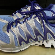40.5,42.5_Adidasi  originali REEBOK_adidasi sport barbati_de alergare_running, 42.5, Albastru, Textil, Reebok