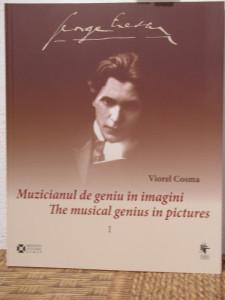 MUZICIANUL DE GENIU IN IMAGINI- GEORGE ENESCU