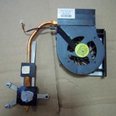 Radiator si ventilator Cooler Laptop Hp CQ61 Spare 582139-001 Transport Gratuit!