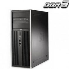Calculator second hand Compaq 8000 Elite MT Core 2 Duo E8400 - Procesor server