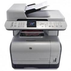 Multifunctionale second hand HP Color LaserJet CM1312nfi - Multifunctionala