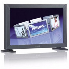 Monitor lcd profesional Philips BDL3221V 32 inch multimedia WXGA - Monitor LCD Philips