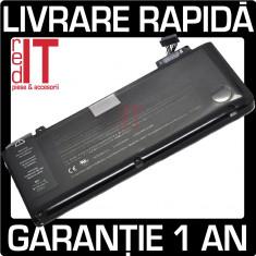 BATERIE ACUMULATOR APPLE MACBOOK PRO 13 MC118LL/A MC026LL/A - Baterie laptop Apple, 6 celule, 4400 mAh
