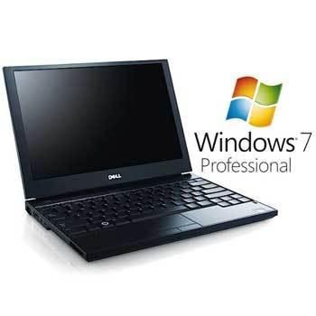 Laptopuri Refurbished Dell Latitude E5400 T7250 Win 7 Pro foto